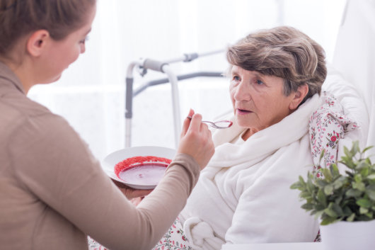 Ways a Home Health Aide Helps You after Rehabilitation
